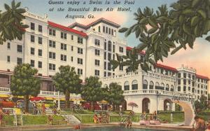 Bon Air Hotel, Augusta, Georgia