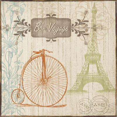 Bon Voyage-Piper Ballantyne-Art Print