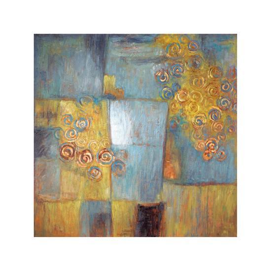 Bona Fide I-Christina Baker-Giclee Print