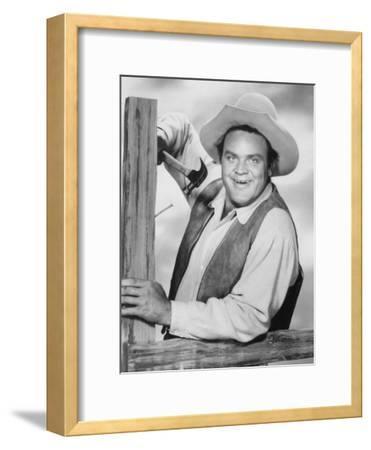 Bonanza, Dan Blocker, 1959-1973