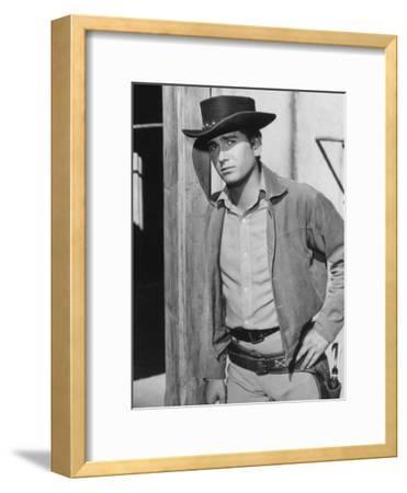 Bonanza, Michael Landon, 1959-1973
