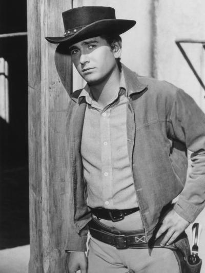 Bonanza, Michael Landon, 1959-1973--Photo