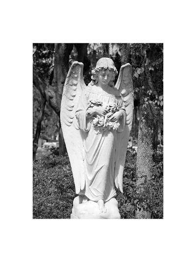 Bonaventure Angel-Jane Neville-Art Print