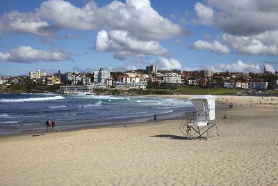 Bondi Beach, Sydney, New South Wales, Australia, Pacific-Mark Mawson-Photographic Print