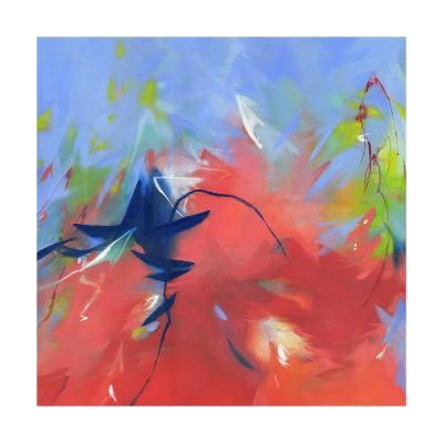 Bonfire-Elisa Sheehan-Art Print