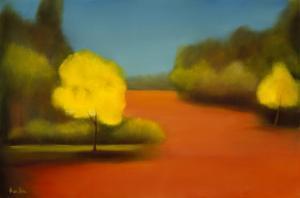 Ectasy II by Bonita Williams Goldberg