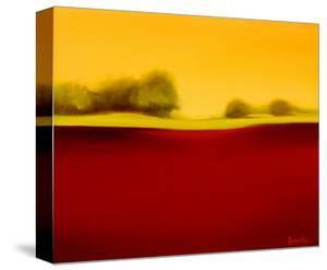 Gentle Wind by Bonita Williams Goldberg