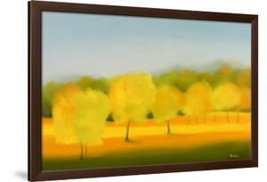 Sunlight Returns II by Bonita Williams Goldberg