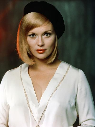 Bonnie and Clyde 1967 Directed by Arthur Penn Faye Dunaway--Photo