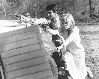 Bonnie and Clyde--Photo