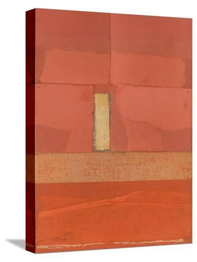 Book Cover 47-Qasim Sabti-Stretched Canvas Print