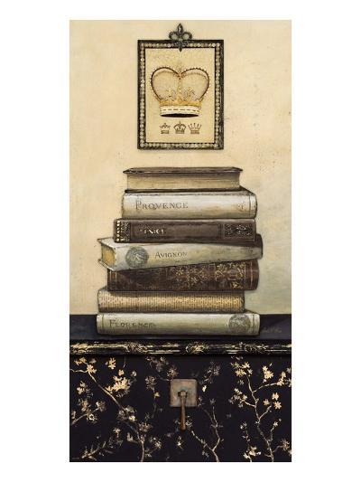 Book Story 2-Arnie Fisk-Art Print
