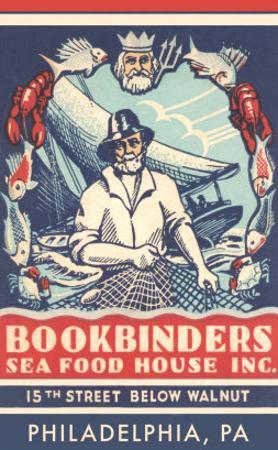 Bookbinders Seafood House