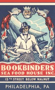 Bookbinders Seafood House