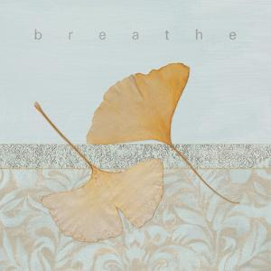Breathe by Booker Morey