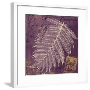 Lavender Fern by Booker Morey