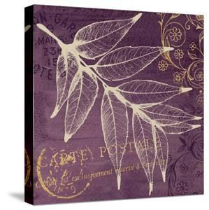 Lavender Pistache by Booker Morey