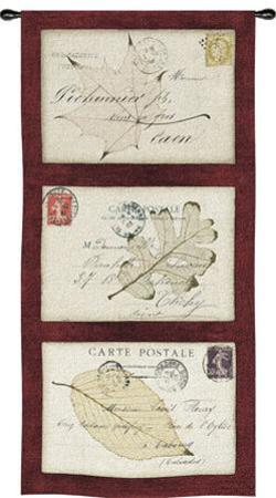 Leaf Envelopes by Booker Morey