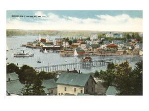 Boothbay Harbor, Maine