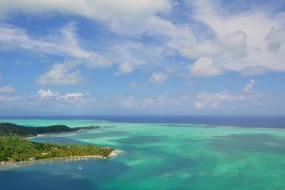 Bora Bora-Styve-Photographic Print