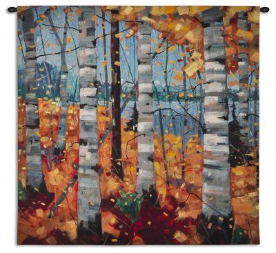 Border View--Wall Tapestry