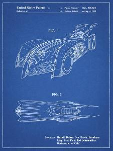 PP16 Blueprint by Borders Cole