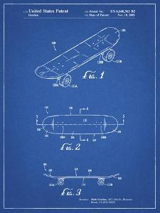 PP17 Blueprint by Borders Cole