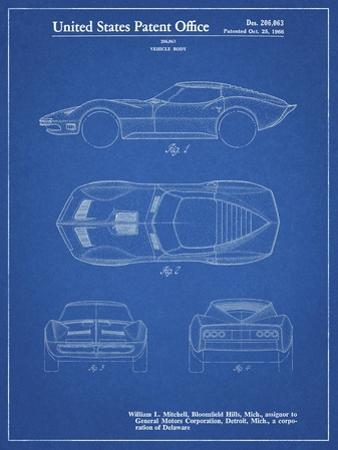 PP21 Blueprint