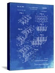 PP40 Faded Blueprint by Borders Cole