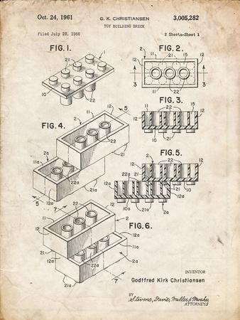 PP40 Vintage Parchment