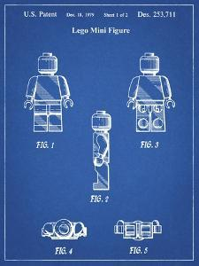 PP41 Blueprint by Borders Cole