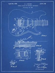 PP46 Blueprint by Borders Cole