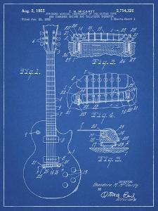 PP47 Blueprint by Borders Cole