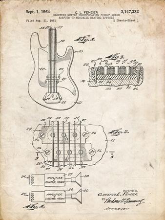 PP49 Vintage Parchment