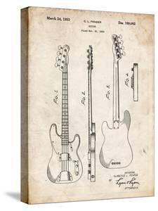 PP8 Vintage Parchment by Borders Cole