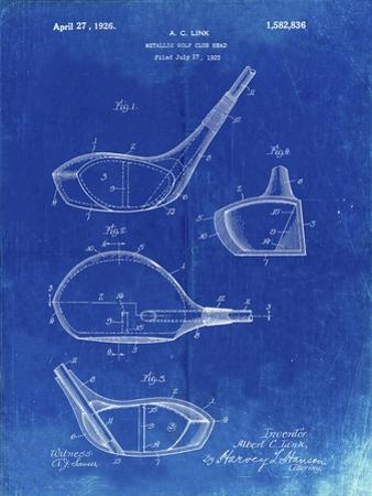 PP9 Faded Blueprint by Borders Cole