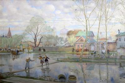 Spring, 1921