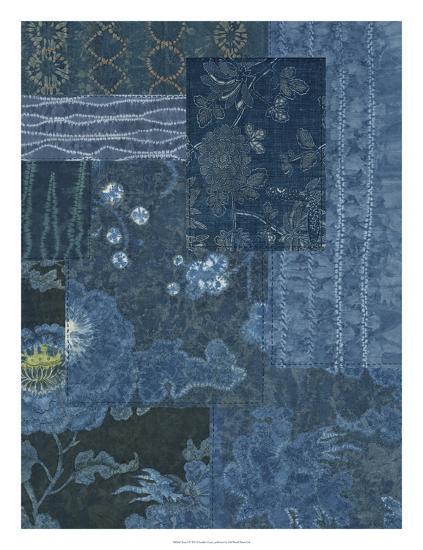 Boro I-Chariklia Zarris-Giclee Print