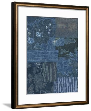 Boro II-Chariklia Zarris-Framed Giclee Print