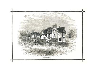 Boscobel House, Shropshire, 1893--Giclee Print