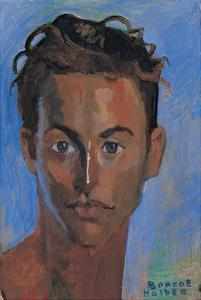 French Boy by Boscoe Holder