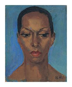 Sheila by Boscoe Holder