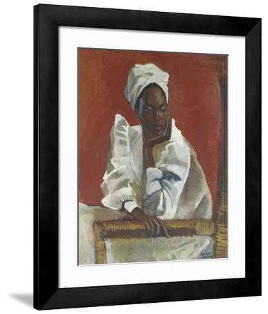 Trinidad Baptist Woman