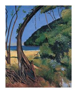 Tyrico Bay by Boscoe Holder