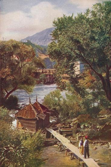 'Bosnia ...', c1920-Unknown-Giclee Print