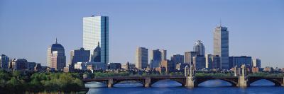 Boston, Massachusetts, USA--Premium Photographic Print