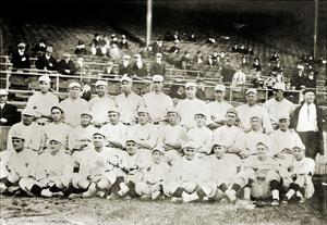 Boston Red Sox, 1916
