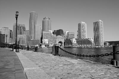 Boston-cpenler-Photographic Print