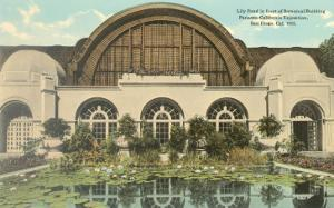 Botanical Building, Balboa Park, San Diego