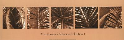 Botanical Collection II-Tony Koukos-Art Print
